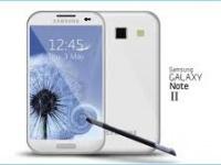 На этой неделе в Европе начнет продаваться Samsung Galaxy Note II