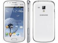Samsung Galaxy S Duos S7562 – цена для Европы 255 евро