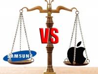 Samsung хочет заблокировать продажи iPhone 5 на территории США