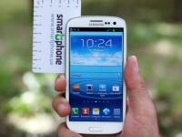 Анонсирован релиз Android 4.1 для смартфона Samsung Galaxy S III