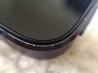 Владельцы нового iPhone заявляют о дефектах корпуса