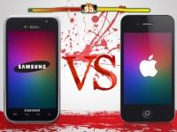 Apple хочет «выжать» из Samsung еще $707 млн.