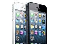 Владельцы iPhone 5 отмечают появление «эффекта пузыря» на дисплее смартфона