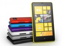 Nokia «затаскает» по судам HTC за копирование дизайна ее Lumia 820
