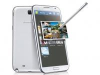 Galaxy Note II в Европе начнет продаваться в эти выходные - Samsung