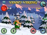 Играем на iPad: 1st Vinny The Viking