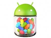 Релиз Android 4.1 будет выпущен для 16 устройств корейского производителя