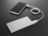 Sony анонсировала внешние аккумуляторы, емкостью от 3500 до 7000 мАч