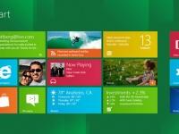 Windows 8 может выйти на рынок «полусырой»