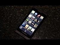 BlackBerry Aristo: новый флагман RiM с 2 ГБ оперативной памяти и 2800 мАч аккумулятором