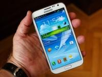 Samsung Galaxy Note II получил режим расширенной многозадачности