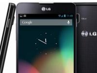 LG Google Nexus получит 8 Мп камеру