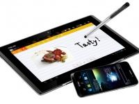 Asus PadFone 2 будет с LTE