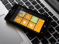 Первые данные о смартфоне Alcatel One Touch View под WP 7.8