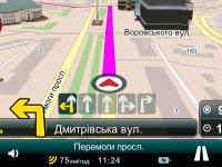 Обновились карты Mireo DON'T PANIC для пользователей ОС Android