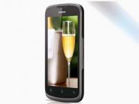 Huawei Y300: 2-ядерный смартфон с Android 4.1.1 Jelly Bean