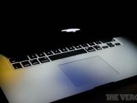 Кроме iPad Mini 23 октября будет представлен MacBook Pro с 13-дюймовым Retina – экраном
