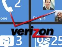 В Verizon Wireless подумывают об отказе продавать WP8-смартфоны