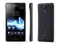Смартфон Sony Xperia T (LT30p) получил поддержку сертификата HD Voice
