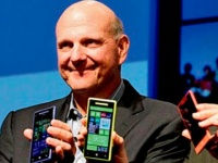Глава Nokia только «за», если у Microsoft будет собственный смартфон