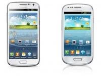 Известны точные характеристики смартфона Samsung Galaxy Premier