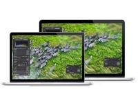 Известны ориентировочные цены на MacBook Pro 13-дюймов с Retina-дисплеем