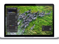 13-дюймовый MacBook Pro с дисплеем Retina анонсирован официально