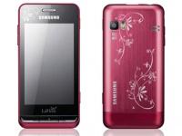 В женской линейке Samsung La Fleur ожидается «пополнение»