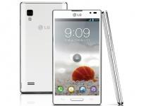LG Optimus L9 уже в Украине по цене до 4000 грн