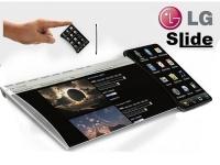 У LG также будет смартфон с гибким дисплеем