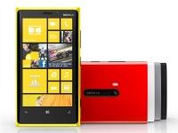 Nokia запатентовала дизайн нового смартфона в стиле Lumia 920
