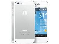 В Китае появился самый «точный» клон iPhone 5 за 200$