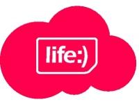 Новые SMS-пакеты от life:) - 1200 SMS за 100 грн