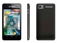 У Lenovo будет смартфон с дисплеем 1080р и поддержкой dual-SIM
