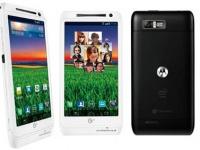 Состоялся анонс смартфона Motorola RAZR i MT788
