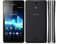 Sony Xperia V появится на рынках Европы в декабре