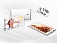 Oppo Ulike 2: женский телефон с 5Мп фронтальной камерой