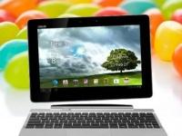 ASUS занялась разработкой Android 4.2 под свои планшеты