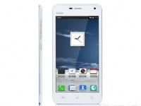 Смартфон Vivo X1 с толщиной 6,55 мм признан самым тонким смартфоном в мире