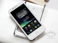 Asus Padfone 2 в белом корпусе «засветился» на «живых» фотографиях