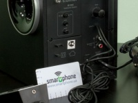 Итоги конкурса от Smartphone.ua. Edifier M1385 отправляется в г. Днепропетровск.