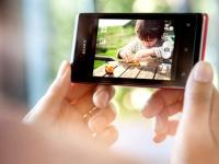 Sony Xperia E: Android-смартфон с гигагерцовым процессором и поддержкой DLNA