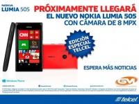 Готовится к анонсу смартфон Nokia Lumia 505 под управлением WP 7.8