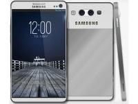 У Samsung Galaxy SIV может оказаться неразбиваемый дисплей