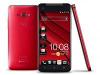 Смартфон HTC Butterfly анонсирован для международного рынка