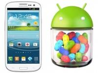 Samsung раскрыли «секреты» Android 4.1.2 для Galaxy S III