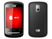 МТС в два раза снизила цену на свой Android-смартфон