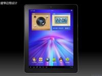 Китайский планшет Onda V972 получил дисплей как у iPad