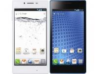 Подробности о смартфоне LG Optimus G2
