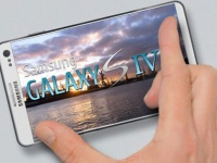 Samsung не представит Galaxy S IV на CES 2013
